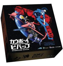 Jasco Cowboy Bebop Boardgame Boogie