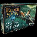 Fantasy Flight Games Elder Sign: Omens of the Deep