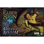 Fantasy Flight Games Elder Sign: The Gates of Arkham