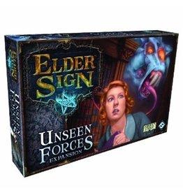 Fantasy Flight Games Elder Sign Unseen Forces Expansion