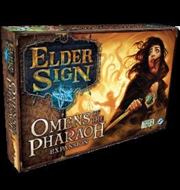 Fantasy Flight Games Elder Sign Omens of the Pharaoh Expansion