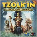 CGE Tzolk'in - Tribes & Prophecies