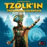 CGE Tzolk'in - the Mayan Calendar