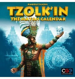 CGE Tzolk'in - the Mayan Calendar