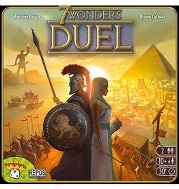 ANA Asmodee Studios 7 Wonders Duel