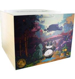 ANA Asmodee Studios Takenoko Collector's Edition
