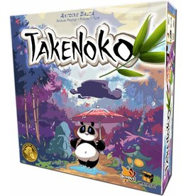 Asmodee Studios Takenoko