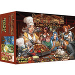 Slugfest Games Smorgasbox Red Dragon Inn