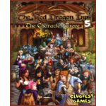 Slugfest Games Red Dragon Inn 5 The Character Trove