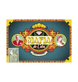 ANA Asmodee Studios Mafia de Cuba