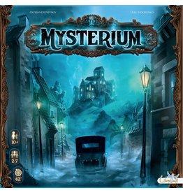 ANA Asmodee Studios Mysterium