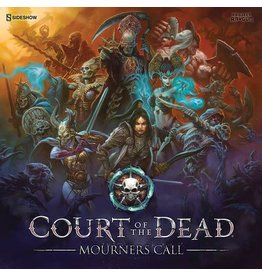 Sideshow Court of the Dead: Mourner's Call