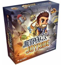 Lucky Duck Games Jetpack Joyride Deluxe KS