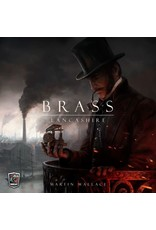 Roxely Games Brass Lancashire Deluxe