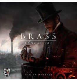 Roxely Games Brass Lancashire KS