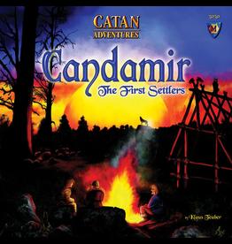 ANA Catan Studios Catan Candamir - The First Settlers