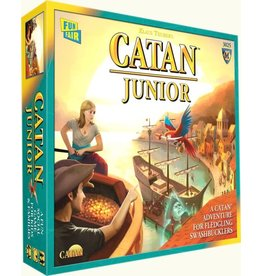 ANA Catan Studios Catan: Junior