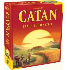 ANA Catan Studios Catan