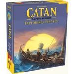 Catan Studios Catan Explorers & Pirates 5-6 Extension