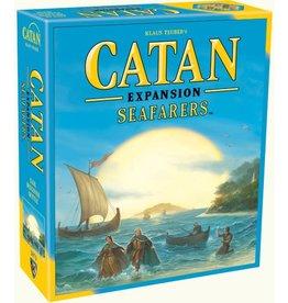 ANA Catan Studios Catan Seafarers Expansion