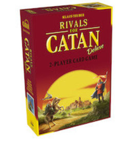 Catan Studios Catan Rivals for Catan Deluxe