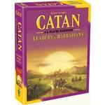 Catan Studios Catan Traders and Barbarians 5-6 Player Extension