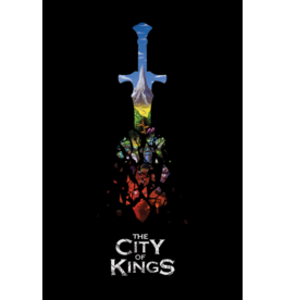 The City of Games The City Of Kings