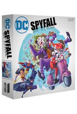 Cryptozoic Entertainment DC Spyfall