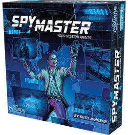 Calliope Games Spymaster Titan Series