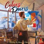 Luma Imports Colors of Paris