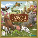 Capstone Games Race for the Chinese Zodiac
