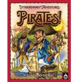 Forbidden Games Extraordinary Adventures Pirates