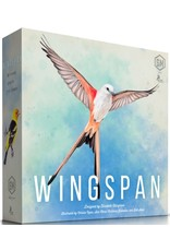 Stonemaier Games Wingspan 2E