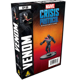 ANA Asmodee Studios Venom Character Pack Marvel: Crisis Protocol