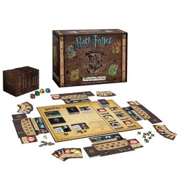 USAopoly Harry Potter Hogwarts Battle DB Game