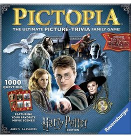 Ravensburger Pictopia Harry Potter Edition