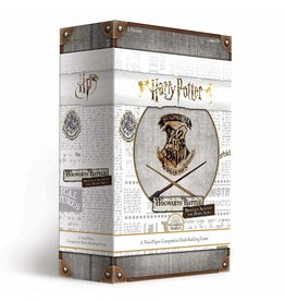 USAopoly HP Hogwarts Battle Defence Against the Dark Arts