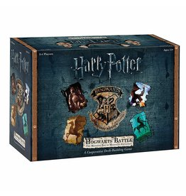 USAopoly HP Hogwarts Battle Monster Box Monsters