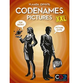 CGE Codenames Pictures XXL