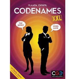 CGE Codenames XXL