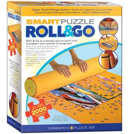 EuroGraphics Smart Puzzle Roll & Go Mat