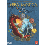 Capstone Games Terra Mystica Fire and Ice Expansion