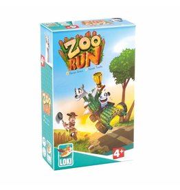 iello Zoo Run