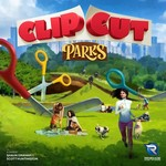 Renegade Game Studios ClipCut Parks