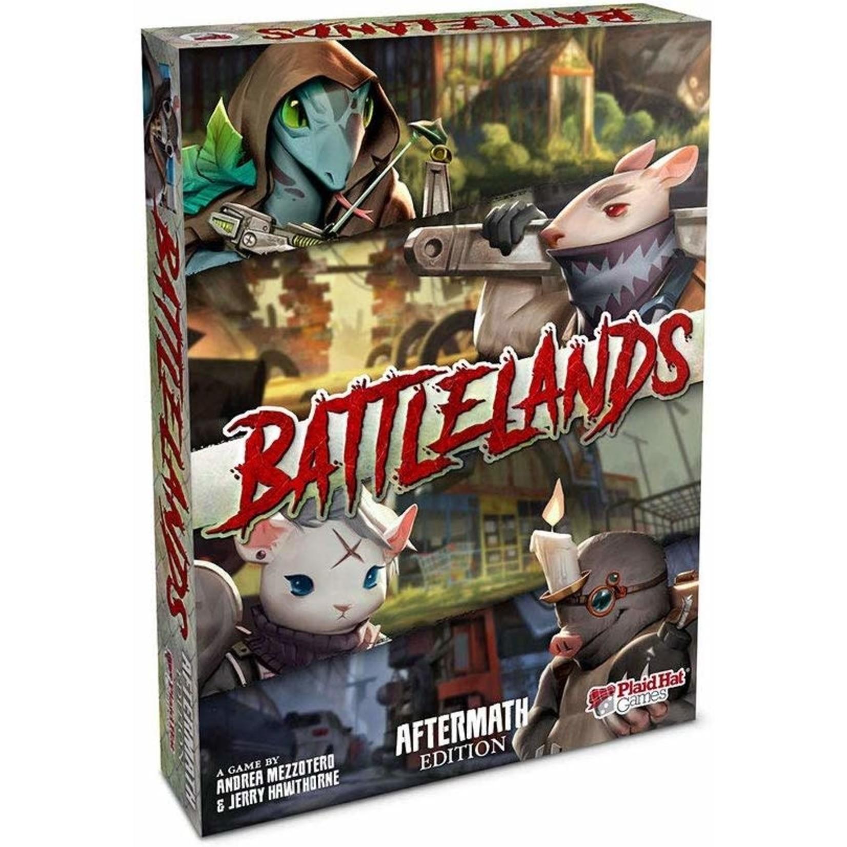 ZMan Games Battlelands
