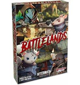 ANA Plaid Hat Games Battlelands