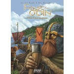 ZMan Games A Feast for Odin The Norwegians Expansion