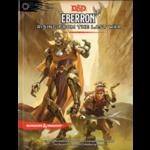 WOTC D&D D&D Eberron: Rising From the Last War