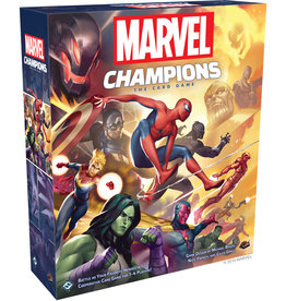 Fantasy Flight Games Marvel Champions LCG - Core