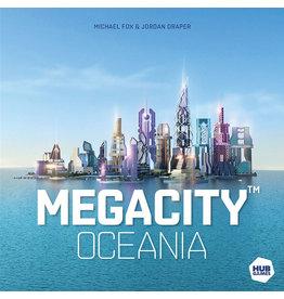 ANA Asmodee Studios Megacity Oceania